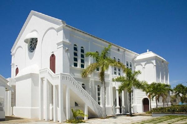 Ямайка – остров еврейских пиратов